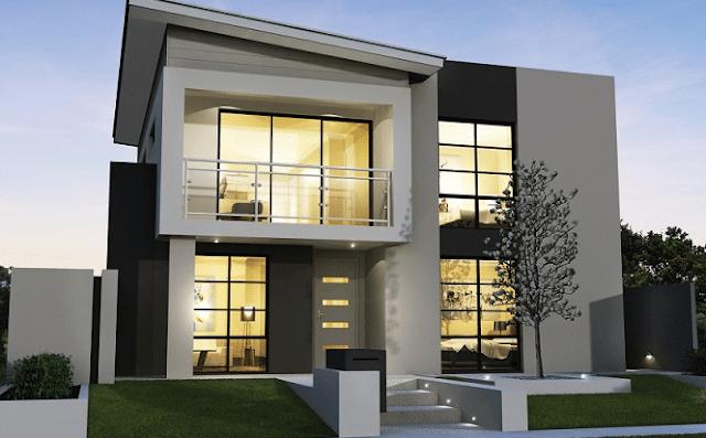 4 Model Atap yang Sesuai untuk Rumah Anda