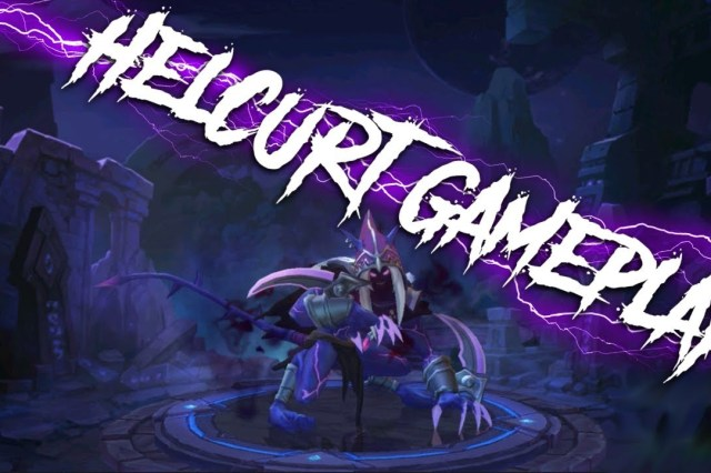 Quotes kata-kata Helcurt Mobile Legends