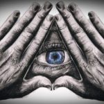 Dajjal Mata Satu