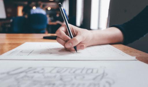contoh surat lamaran kerja cpns tulisan tangan