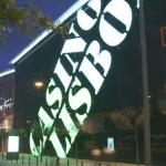 Casino terbesar di dunia
