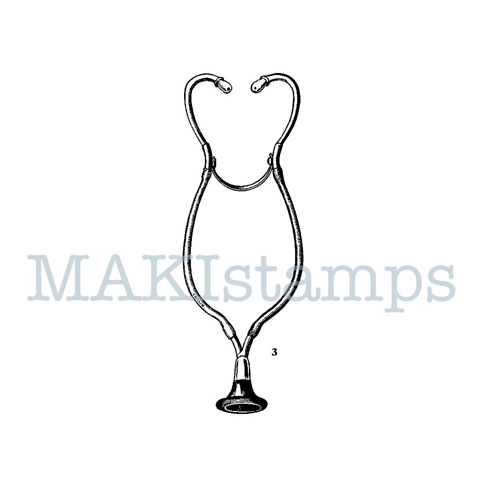 Stempel Stethoscope