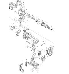 part diagram dtm51rfex8 z [ 927 x 1200 Pixel ]