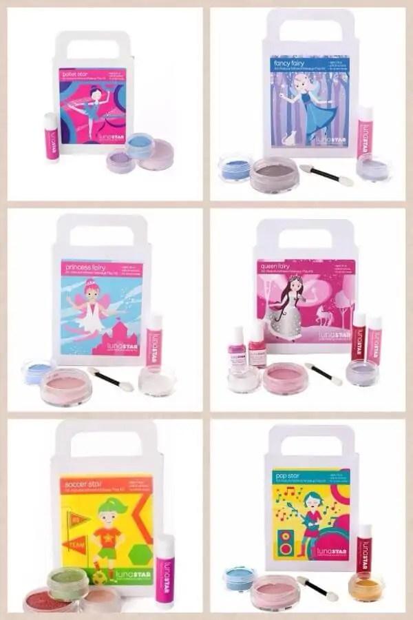 Luna Organics Kosmetik Aman Untuk Anak