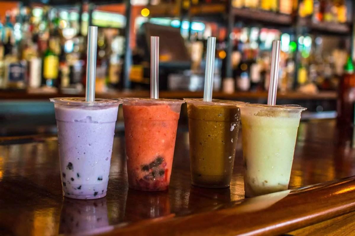 franchise minuman terbaru dan terlaris