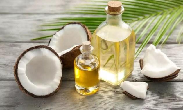 virgin coconut oil vco untuk menurunkan berat badan