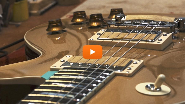 Ruokangas Guitars, Janakkalan kunta, Yrityspalvelut