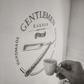 Gentlemen Barber 1