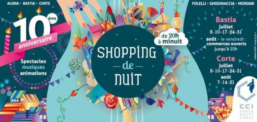 Shopping de nuit 2017 1