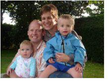 The Albertyn family
