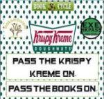 Kirspy Kreme poster