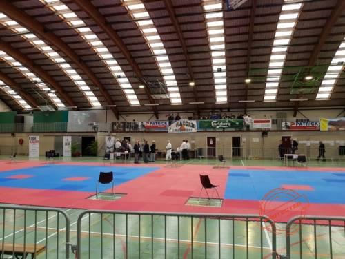 Championnat JKA Francophone
