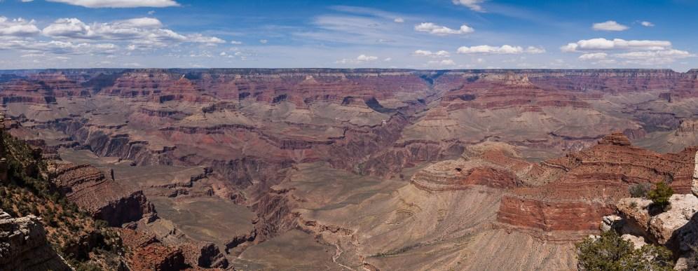 Grand Canyon, USA, 2009