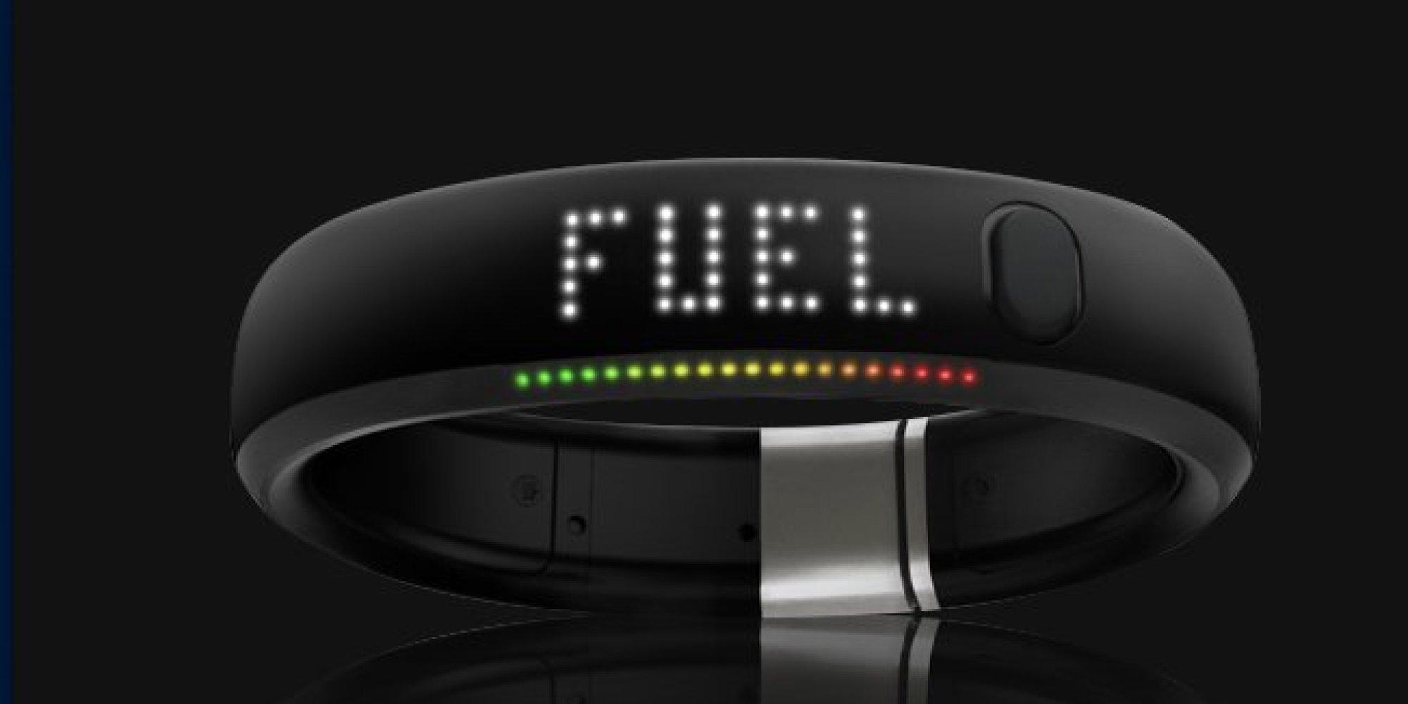 Review Nike+ Fuelband: ¿qué es? ¿para qué sirve ...