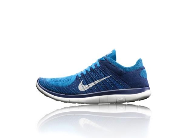 Nike Free Flyknit 4.0 2014