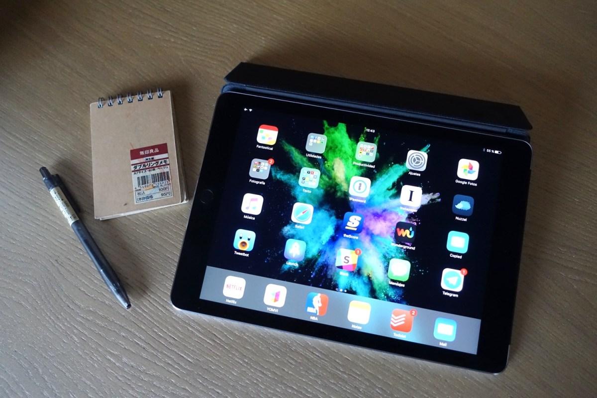 Adiós al ordenador, basta tener un iPad (o un iPhone)