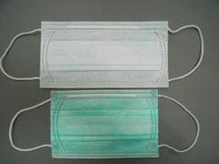 EF05/EF05-S - 3PLY EAR LOOP Surgical Mask