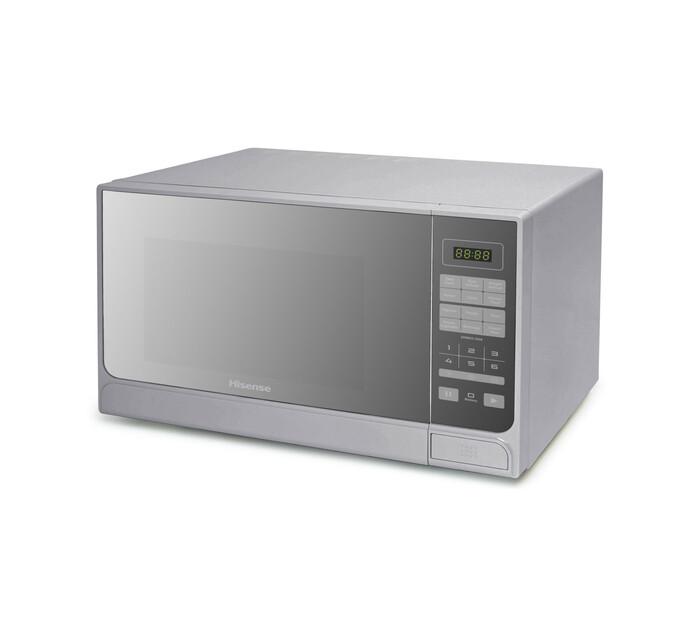 hisense 30 l electronic microwave oven