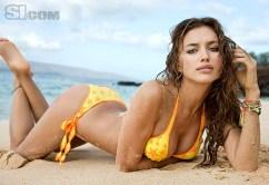 Irina Shayk Sports Illustrated Swimsuit 2014 17 - Irina Shayk (irina Şeyklislamova)
