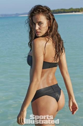 Irina Shayk Sports Illustrated Swimsuit 2014 6 - Irina Shayk (irina Şeyklislamova)