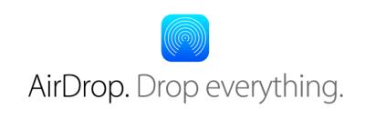 apple-airdrop-nasil-yapilir İOS7'de AirDrop Nasıl Kullanılır?