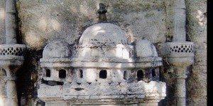 kus evi cami mimarisi2 Bu Mimariler Görülmeye Değer Osmanlı Zamanında Kuş Sevgisi ve Kuş Sarayları