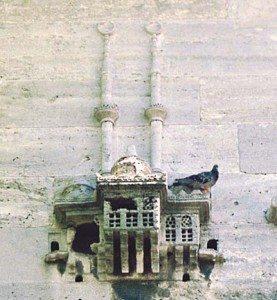 kus evi Bu Mimariler Görülmeye Değer Osmanlı Zamanında Kuş Sevgisi ve Kuş Sarayları