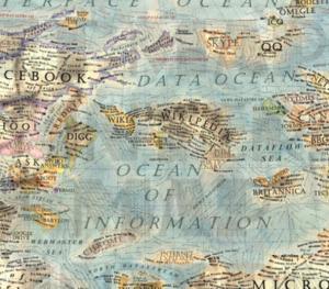 02 Dünya İnternet Haritası 1.0