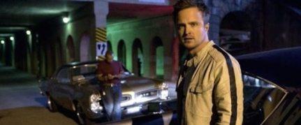 Need for Speed Movie Aaron Paul - Need for Speed: Hız Tutkusu   Film İzle Önerisi
