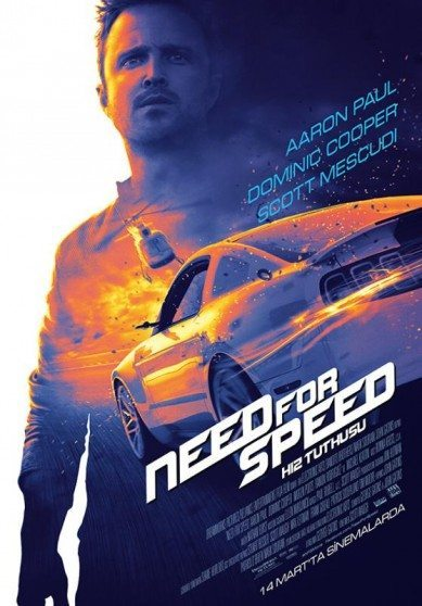 need for speed hiz tutkusu 1394025072 - Need for Speed: Hız Tutkusu | Film İzle Önerisi