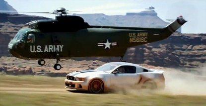 need for speed trailer - Need for Speed: Hız Tutkusu   Film İzle Önerisi