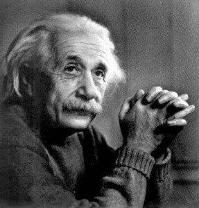 Albert-Einstein İlginç Bilgiler!-1
