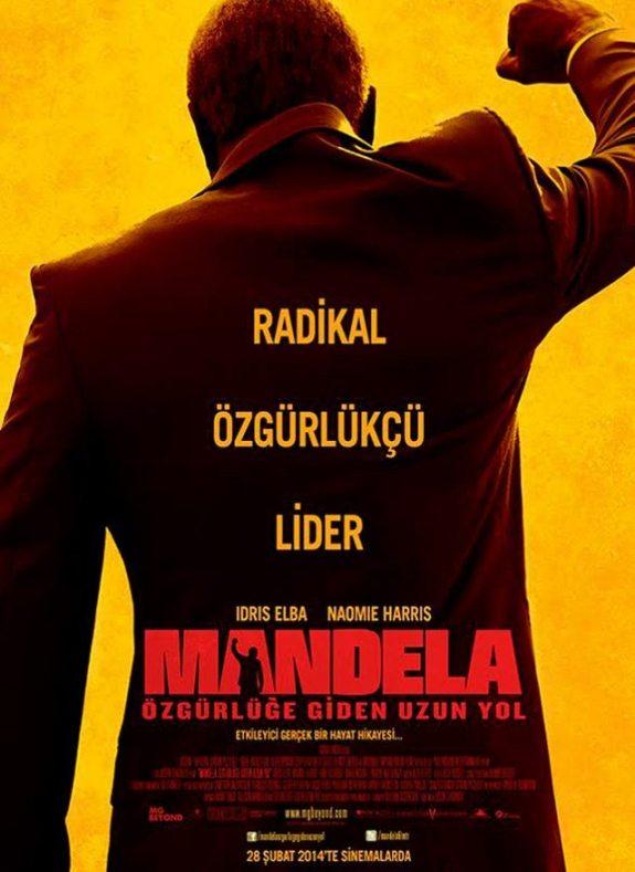 Mandela-filmi
