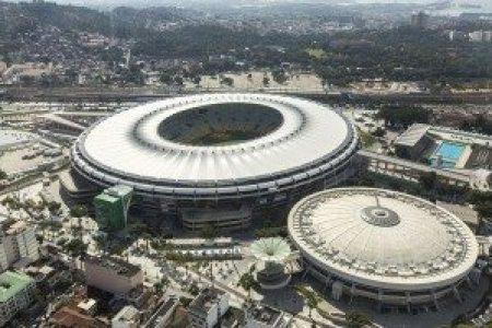 Maracana_Stadium_June_2013 2014 FIFA Dünya Kupası Brezilya