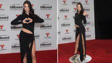 Adriana Lima 2016 black - Adriana Lima