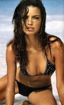 Adriana Lima 33 - Adriana Lima