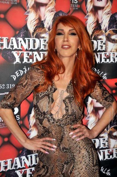 Hande-Yener-2014-8 Hande Yener