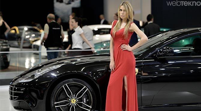 Auto-Show-2015-Fuari-2 Auto Show 2015 Fuarı'nda,göz alıcı modeller!