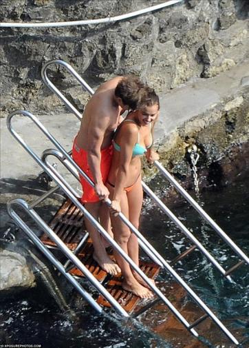 Bradley Cooper ve irina shayk new 2015 6 - Irina Shayk (irina Şeyklislamova)