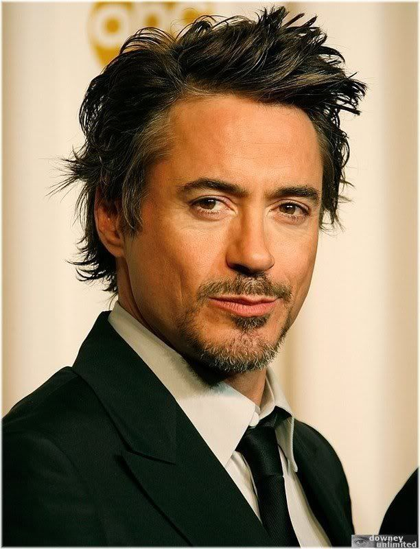 Robert Downey Jr 1 - Robert Downey Jr.