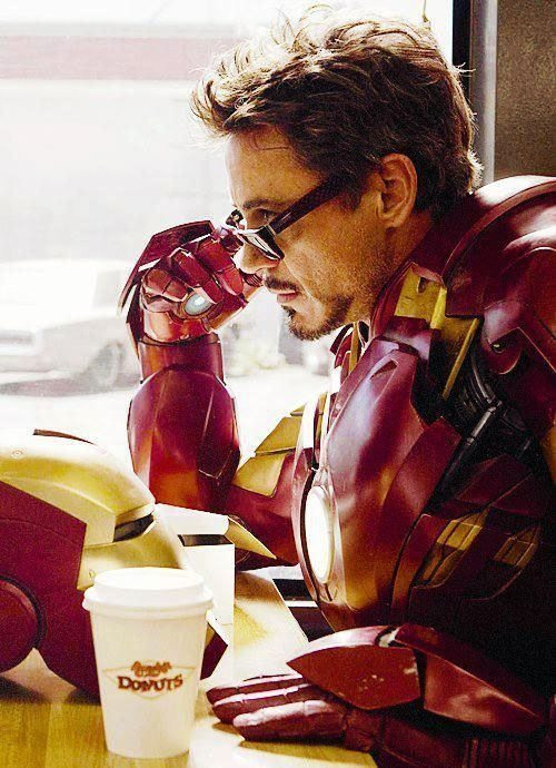 Robert Downey Jr 10 - Robert Downey Jr.