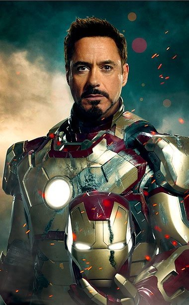 Robert Downey Jr 11 - Robert Downey Jr.