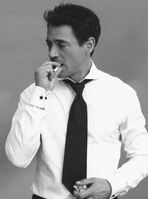 Robert Downey Jr 25 - Robert Downey Jr.