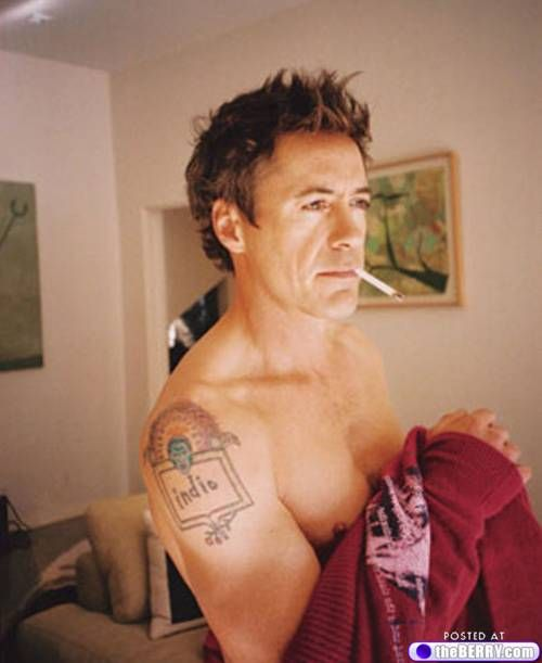 Robert Downey Jr 29 - Robert Downey Jr.