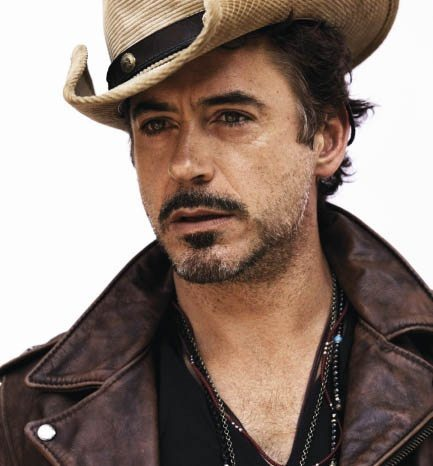 Robert Downey Jr 43 - Robert Downey Jr.