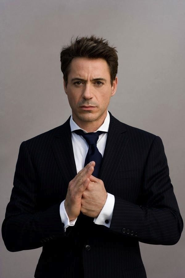 Robert Downey Jr 7 - Robert Downey Jr.