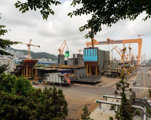 dunyanin-en-buyuk-kargo-gemisi-2 Şimdiye Kadar ki en büyük kargo gemisi