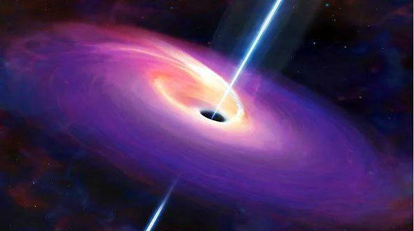 stephen-hawking-kara-delik Stephen Hawking,