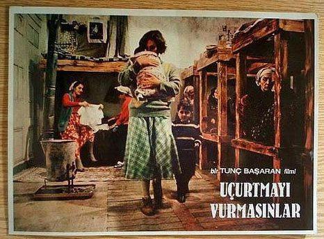 Ucurtmayi-Vurmasinlar-Film-1989-Oscar-Aday-Adayi Türkiye'nin,