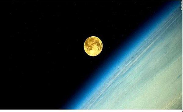 super-ay-27-28-eylul-2015 Süper Ay Tutulması Hakkında Gerekli Bilgiler!